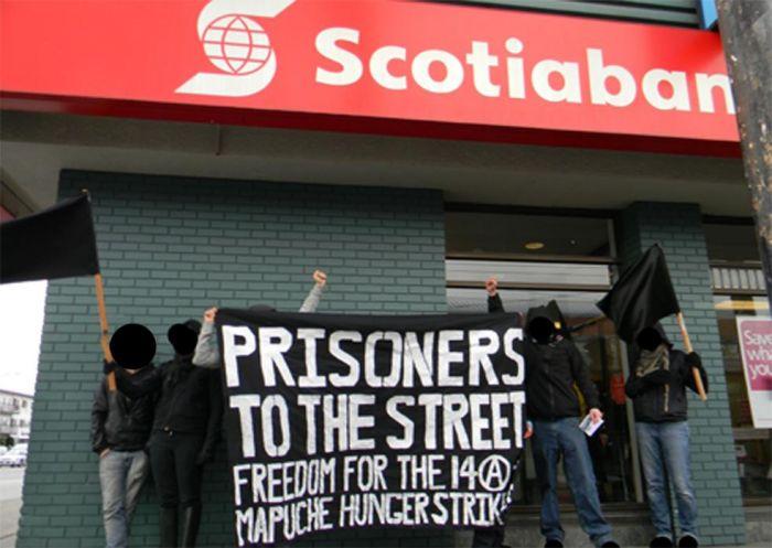 santiago canada solidaridad