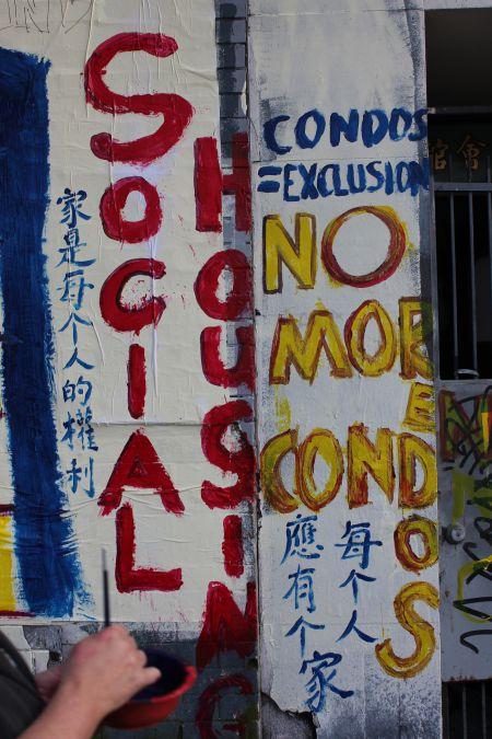 Multi-lingual   [Photo: Tami Starlight]