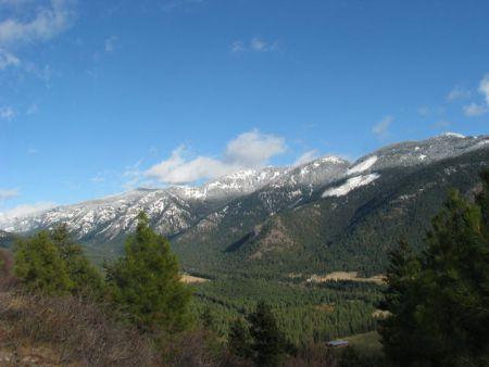Photo of Botanie Valley by Micha Kingston/botanievalley.ca