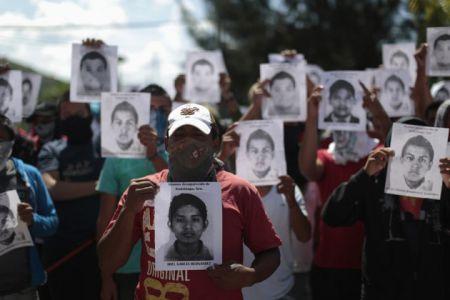 Ayotzinapa: Classist and Racist Terror