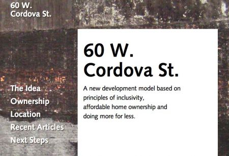co-op housing application vancouver