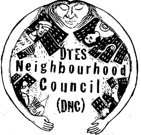 Downtown Eastside Neighborhood Council hits the streets