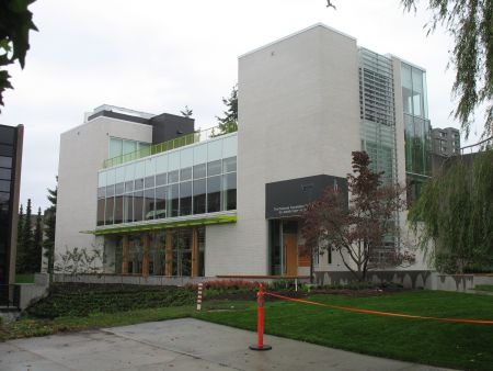 UBC Hillel House