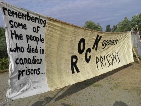 Prison Justice Day Vancouver Calls for Healing Over Punishment