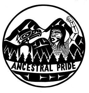 Ancestral Pride logo
