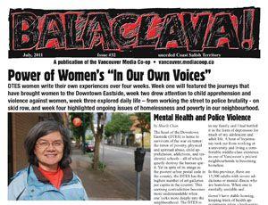 Balaclava #32