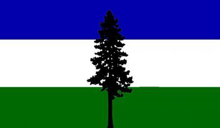 #Cascadia Now?