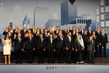 G20 rulers
