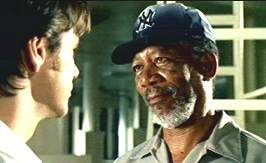 Morgan freeman Bruce Almighty God Movie