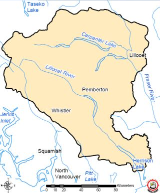 St'át'imc territory