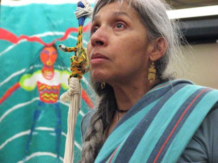 Indigenous Resistance in Panama to Canadian Mining