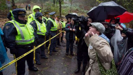 Lessons We Keep Learning: Reflections on the Burnaby Mountain Pipeline Opposition