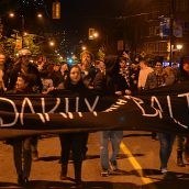 Solidarity with Baltimore