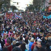 Women's Memorial March 2012
