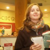 #OccupyVancouver 'run on banks' takes over branches, accounts closed