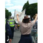 pics from Vancouver G8/G20 solidarity rally