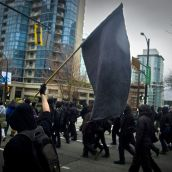 2010 Riot: The Heart Attack March in Photos