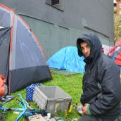10 years later: new homeless camp, same site, same problem