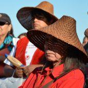 Leaders call for solidarity to protect Salish Sea