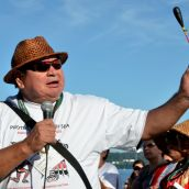 Leaders call for solidarity to protect Salish Sea