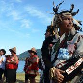 Leaders sign declaration to protect Salish Sea