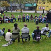 Dialogue circle