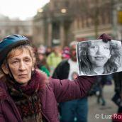 Women's Memorial March 2014