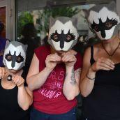 Raccoons not pipelines!