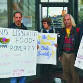 New Action Group Targets Food Poverty