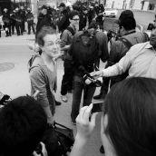 Released Prisoner