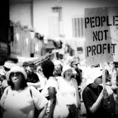 People Not Profit