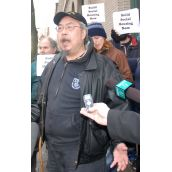 Sid Chow Tan of the Access Association of Chinese Canadians