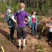 18 – Digging for the Permaculture Garden