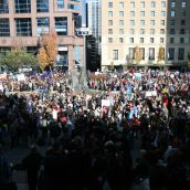 Occupy Vancouver Post