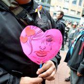 25th Women's Memorial March demands action