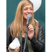 PHS director Liz Evans