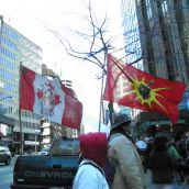 Day of Solidarity with Leonard Peltier