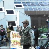 Day of Solidarity with Leonard Peltier