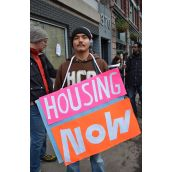 New Housing Coalition Targets Condo Sites
