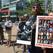 Standing United Against Police Abuse