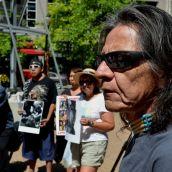 Activist Robert Bonner