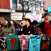 19th Annual February 14th Women's Memorial March