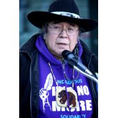 Idle No More in Surrey - #J19