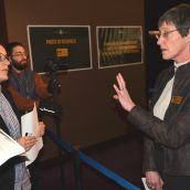 NEB hearings manager denies access