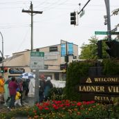 Welcome to Ladner Village