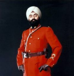 Sergeant Baltej Singh Dhillon, British Columbia Provincial Intelligence Centre.