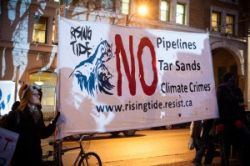 Vancouver LNG Conference Promotes Fuel Worse Than Coal: