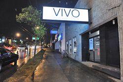 VIVO in Vancouver.