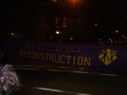 Banner at Charles and Commercial
