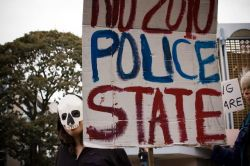 No 2010 Police State